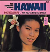 Hawaii: Polynesian Girl