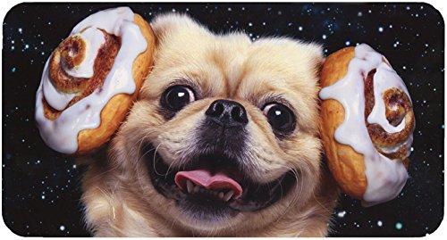 Dog Cinnamon Buns Avanti Big Funny/Humorous Puppy Oversized Birthday Card