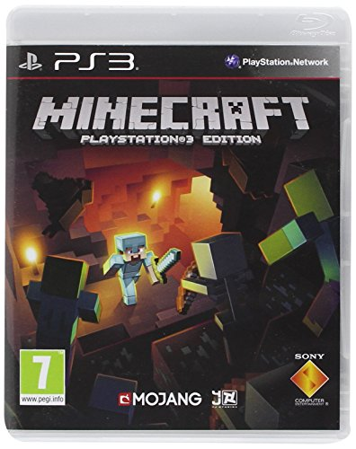 Third Party - Minecraft Occasion [ PS3 ] - 0711719413011