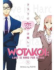 Fujita, F: Wotakoi: Love Is Hard For Otaku 1