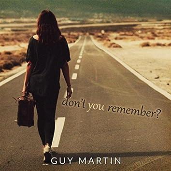 Don't You Remember? (feat. Shari Puorto & Ebony Ann Blaze)