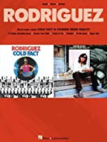 Rodriguez - Selections from Cold Fact & Coming from Reality (Piano/Vocal/Gutiar) by Rodriguez(2014-01-22)