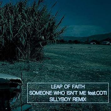 Leap of Faith (Sillyboy Remix Single Edition)
