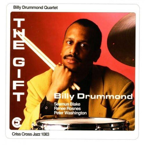 Billy Drummond Quartet, Seamus Blake, Renee Rosnes, Peter Washington
