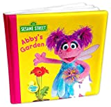 Bath Toy Book for Kids (Sesame Street Abby)