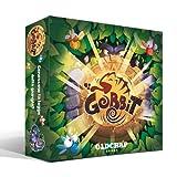 Asmodee - Gobbit-Juego de Mesa de edición en Italiano (8162 Italia), Color Nu