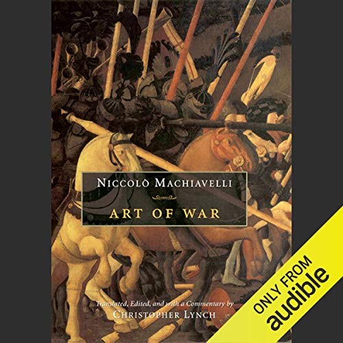 Couverture de Art of War