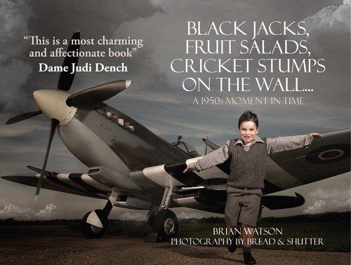 Black Jacks, Fruit Salads, Cricket Stumps on the Wall