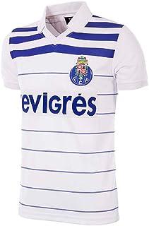 FC Porto 1985-86 Shirt Unisex Adulto
