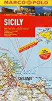 Umbria And The Marches Marco Polo Map (Marco Polo Maps) by Marco Polo Travel Publishing(2012-06-25)