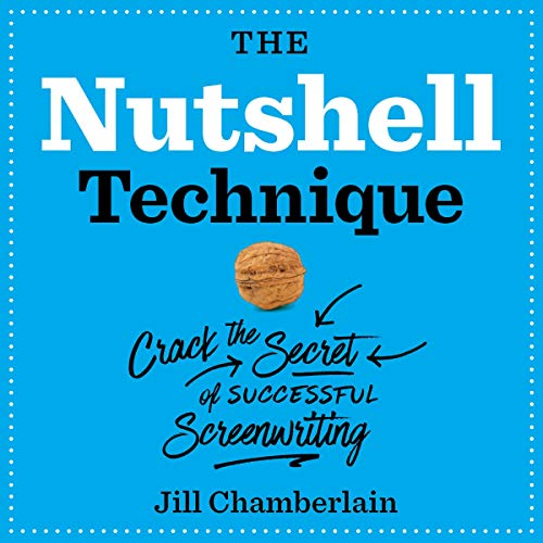Couverture de The Nutshell Technique