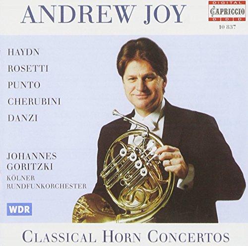 Klassische Hornkonzerte