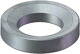 J.W 12 mm I.D 303 Series Stainless Steel Otto Ganter 6319-12-D-NI Winco 12NG40//DNI DIN6319-NI Dished Washer