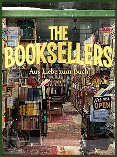 The Booksellers: Aus Liebe zum Buch [OmU]