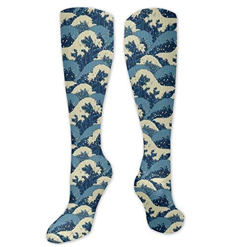 MISS-YAN japoneses Nosotros los calcetines patrón para los hombres y de las...