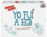Educa - Yo Fui a EGB, Juego de mesa familiar, Preguntas y pruebas para nostálgicos de la EGB, a partir de 12 años (16587)