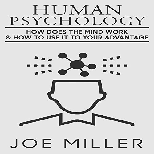 Human Psychology cover art