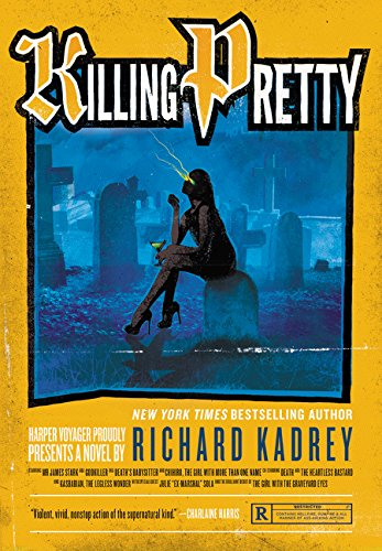 Image of Killing Pretty: A Sandman Slim Novel (Sandman Slim, 7)