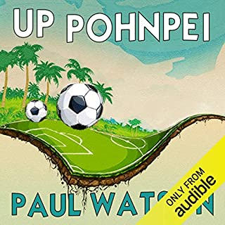 Up Pohnpei cover art