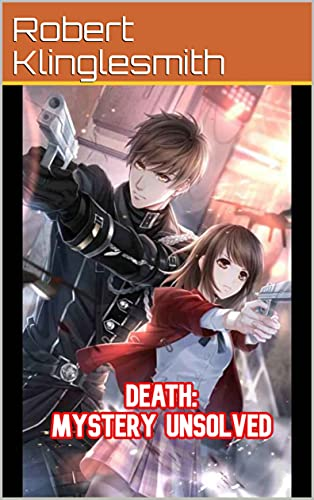 Death Mystery Unsolved P1 (English Edition)