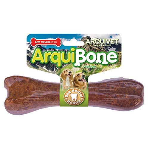 Arquivet Arquibone Buey - Snack perros - 12,5 cm - 95 g