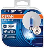 Osram MT-OCBB7-DUO Bombillas H7, Set de 2