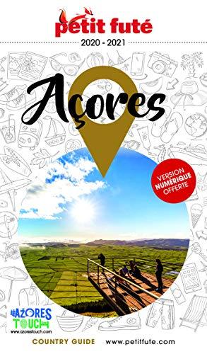 Guide Açores 2020-2021 Petit Futé