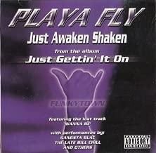Just Awaken Shaken by Playa Fly (1999-03-16)
