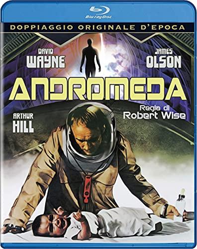 Andromeda (1971)
