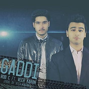 Gaddi (feat Veer Karan) - Single