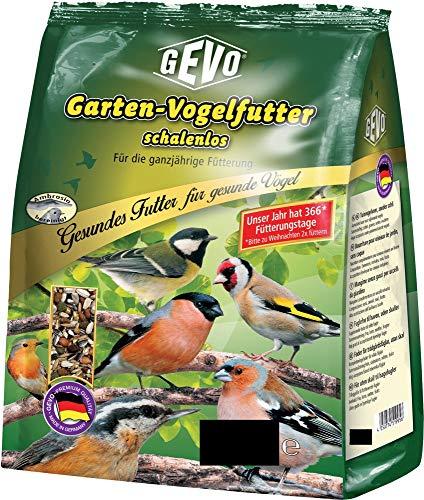 Gevo Gartenvogelfutter (schalenlos) 1 kg