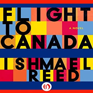 Flight to Canada cover art