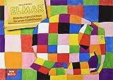 Elmar. Kamishibai Bildkartenset. Entdecken - Erzählen - Begreifen. Bilderbuchgeschichten für unser Erzähltheater: Entdecken - Erzählen - Begreifen. ... & Anderssein für KITA, Grundschule & Zuhause