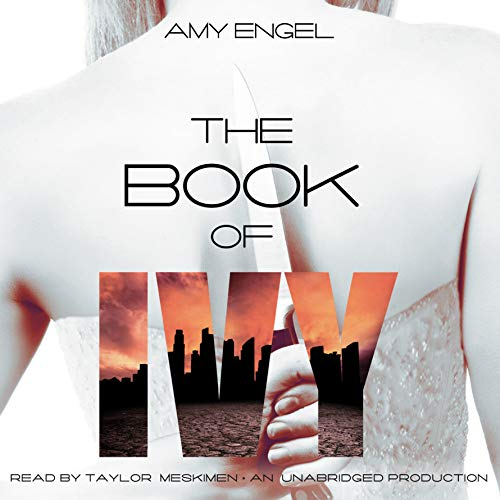 The Book of Ivy audiobook cover art