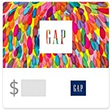 Gap Gift Cards - E-mail Delivery
