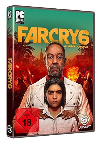 Far Cry 6 | Uncut - [PC]