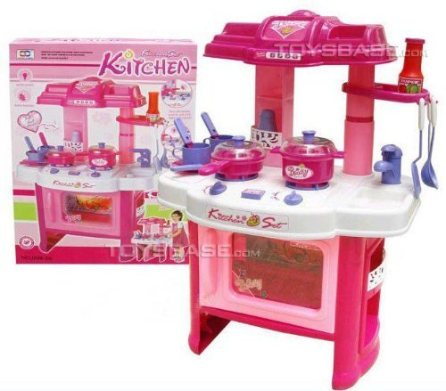 Kitchen Appliance Cooking