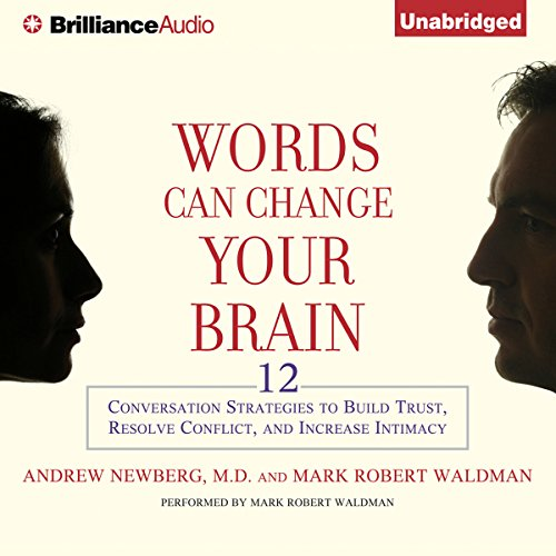 Words Can Change Your Brain audiobook cover art