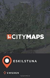 City Maps Eskilstuna Sweden