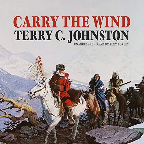 Carry the Wind Titelbild