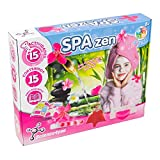 Science4you-5600983608719 SPA Zen, Juguete Cientifico y Educativo para Niños +8 Años, Multicolor, Talla Única (5.60098E+12)