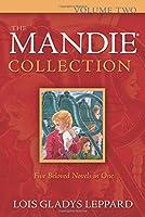The Mandie Collection, Vol. 2: Books 6-10 (Mandie Mysteries)