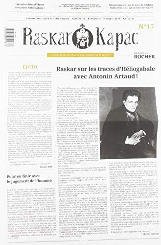 Raskar Kapac nº17