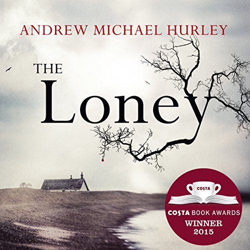 The Loney audiobook cover art