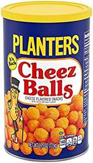 Planters Cheez Balls (2.75 oz Canister)
