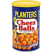 Planters Cheez Balls, 2.75 Ounce (Pack of 12)