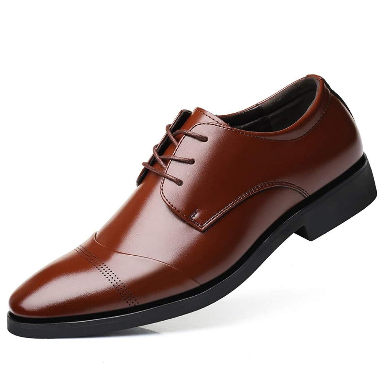 [PIRNLSRNMFLRRT32] 営業マン メンズ ビジネスシューズ レースアップ 足痛くない 足ムレ防止 歩きやすい 男性用 ビジネスシューズ メンズ靴 消臭 ファッション 通気快適 紳士靴 革靴 通気性 ストレートチップ 就活 通勤 普段用 冠婚葬祭