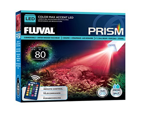 Fluval Prism Keramik LED Spot 3 Watt