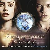 Mortal Instruments: City of Bones Soundtrack (Original Soundtrack)