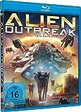 Alien Outbreak (Film): nun als DVD, Stream oder Blu-Ray erhältlich